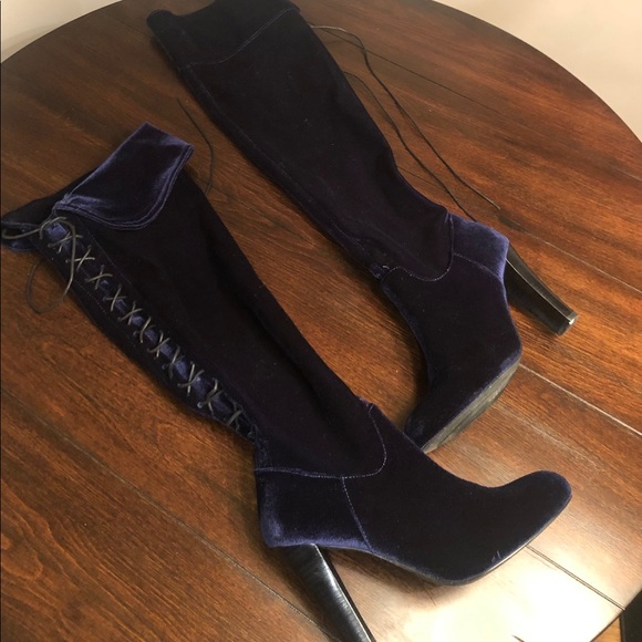 Jessica Simpson Shoes - Jessica Simpson Suede Boot
